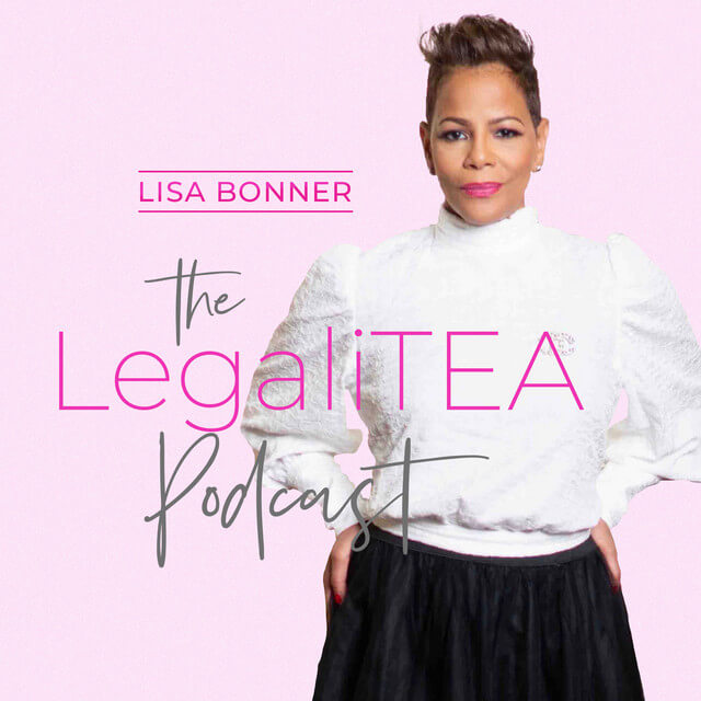 , Law School, Big Screen, & Producing (Feat.) Tonya Lewis Lee